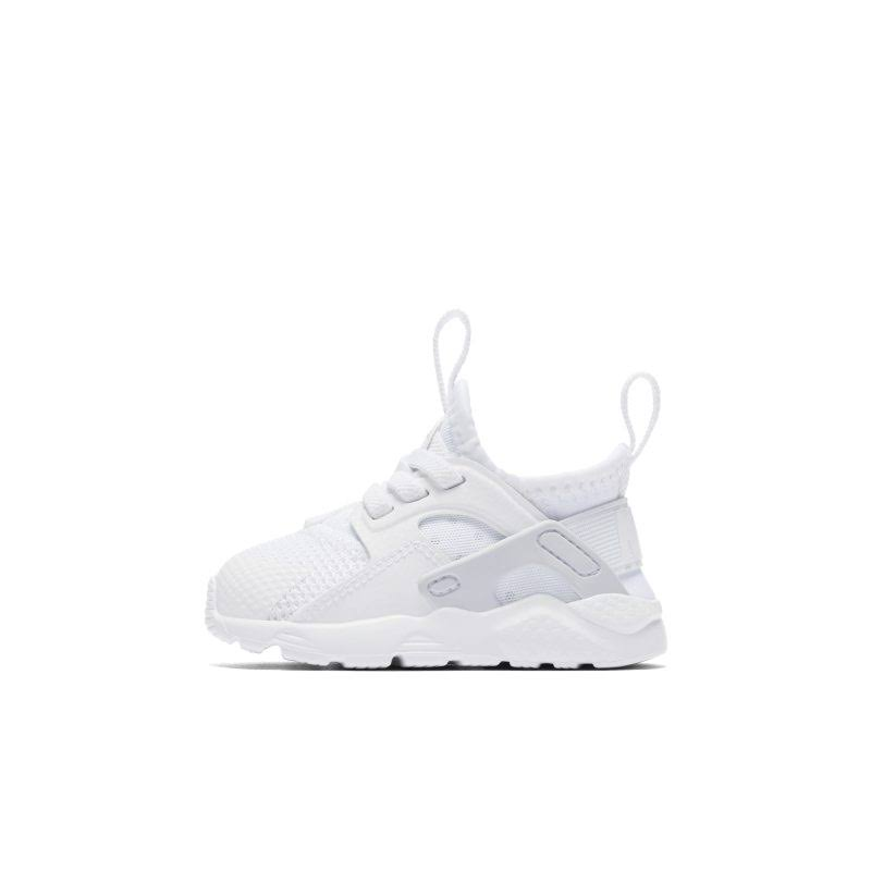 Air Kids Nike Infant White Ultra Trainers Huarache drqzaqHXB