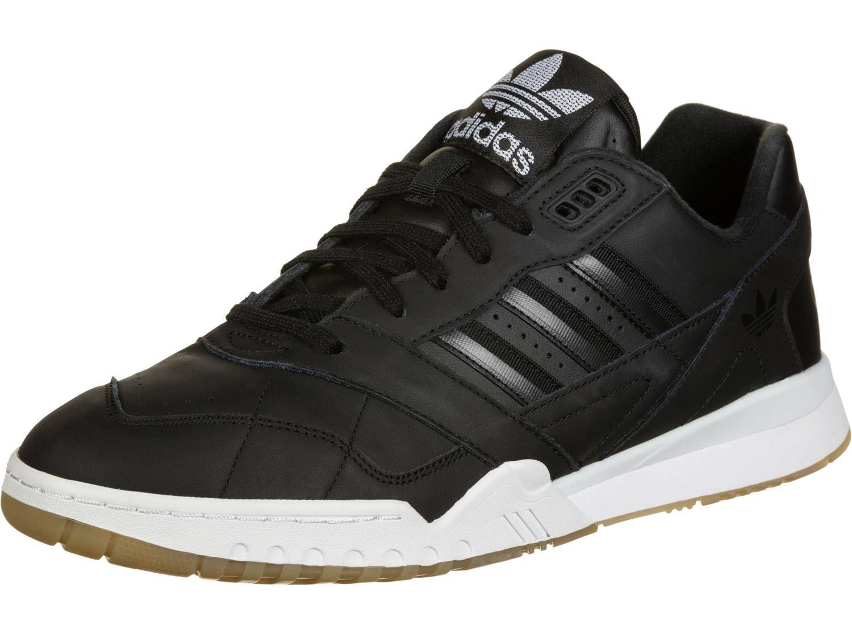 Adidas A.R. Trainer Shoes - Womens - Black