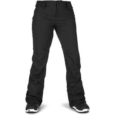 Volcom Species Stretch Black Pant Xs vYvqrTw