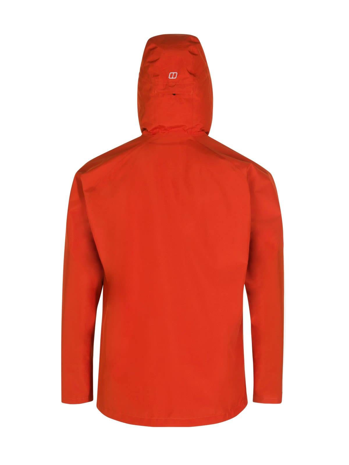 freizeitjacke Größe Gore Ketchup Herren Jacket Paclite tex Berghaus 0 Xl Farbe 2 Red nBAxzp8w