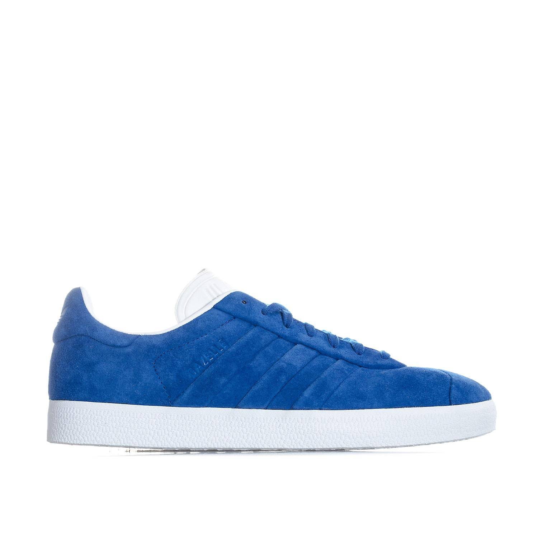 Adidas And Dunkelblau Schuh Turn Stitch Gazelle qqxPOa4