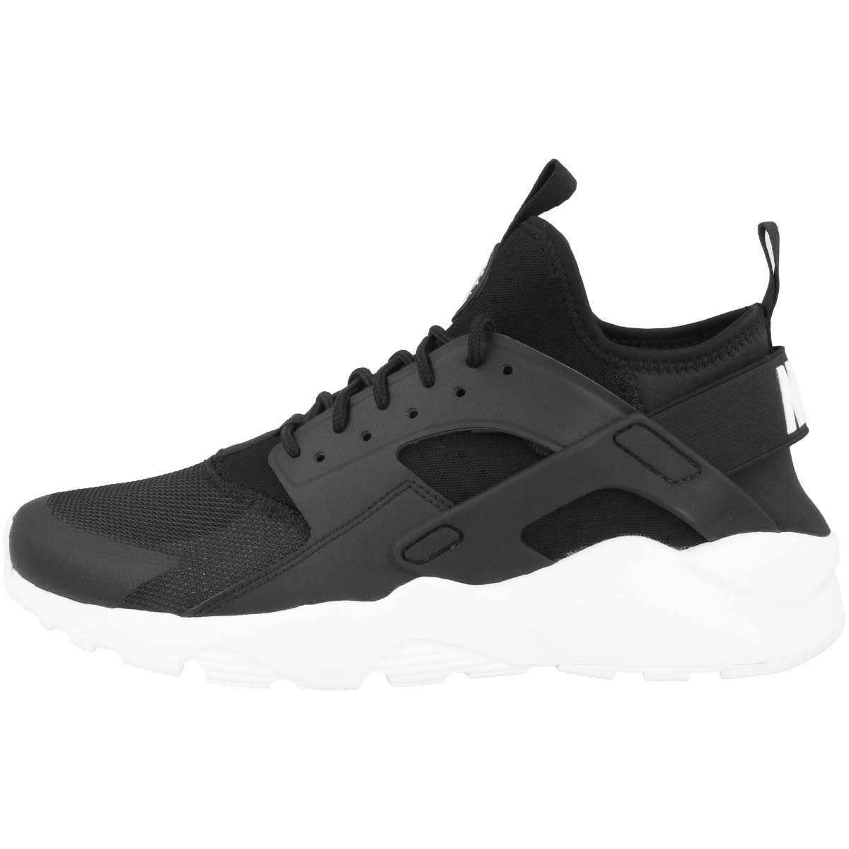 Black White Run 016 Huarache Ultra Air 819685 Nike w40PzY84