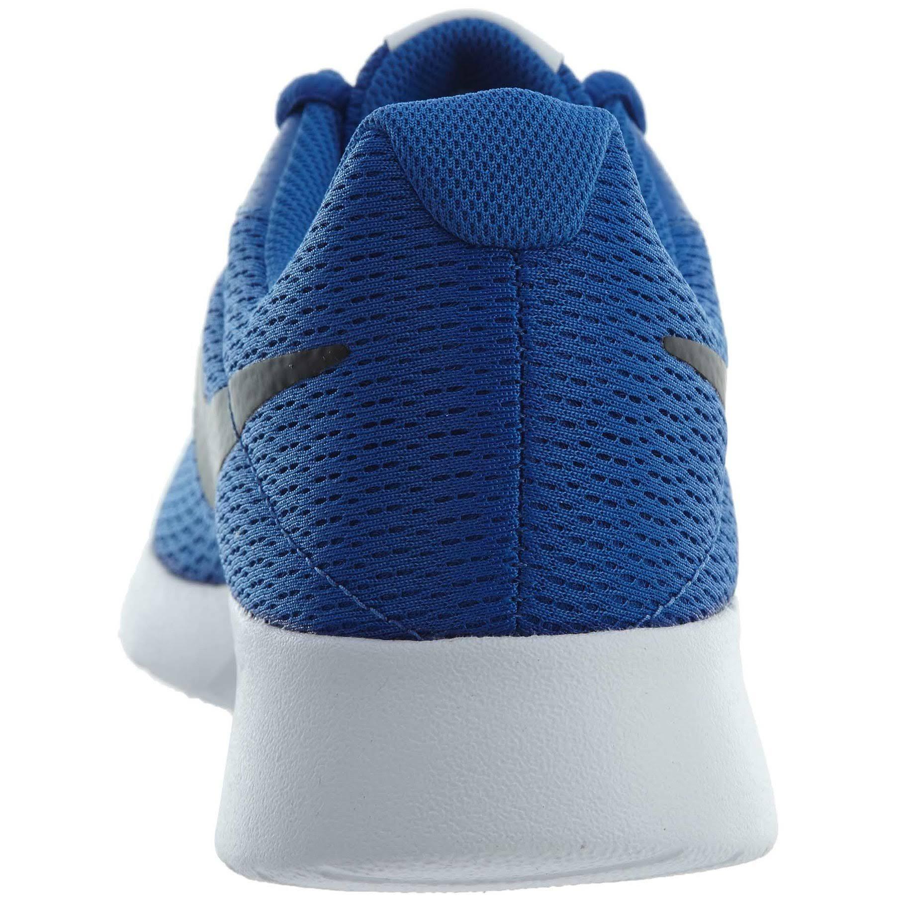 Nike Tanjun Mens Nike RoyalNero Mens Tanjun Nike RoyalNero QChrdtsx