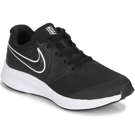 Nike Scarpe Star Runner 2 GS Nero