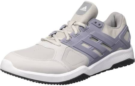 Chaussures ftwr 8 Trainer Performance F17 mid Mehrfarbig Duramo Running S14 Adidas 40 Grey White Two grey qT6CSq