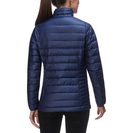 Sweater Patagonia S Classic Mujer Cny Down Navy De RR7vxPn1