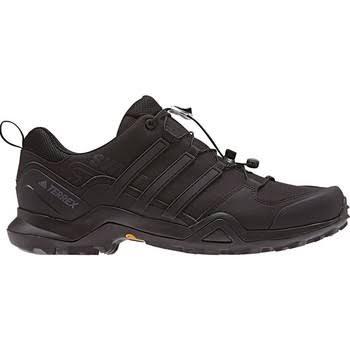 (8.5) Adidas Terrex Swift R2 Shoes Black