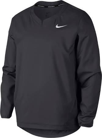 Grau Klein Nike Herren Größe baseball pulloverjacke Langarm x4fRfApq