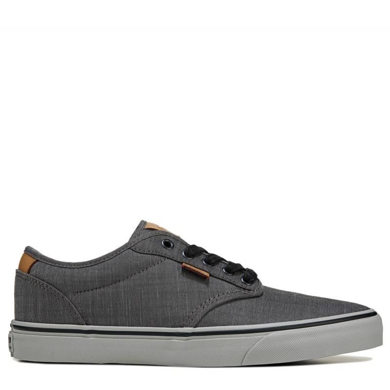 Para Cush M Vans Deluxe Wrap 7 Zapatillas De Ultra Wrap Negro 0 Hombres Deporte Gris Atwood gris Tamaño RqFR0wAU