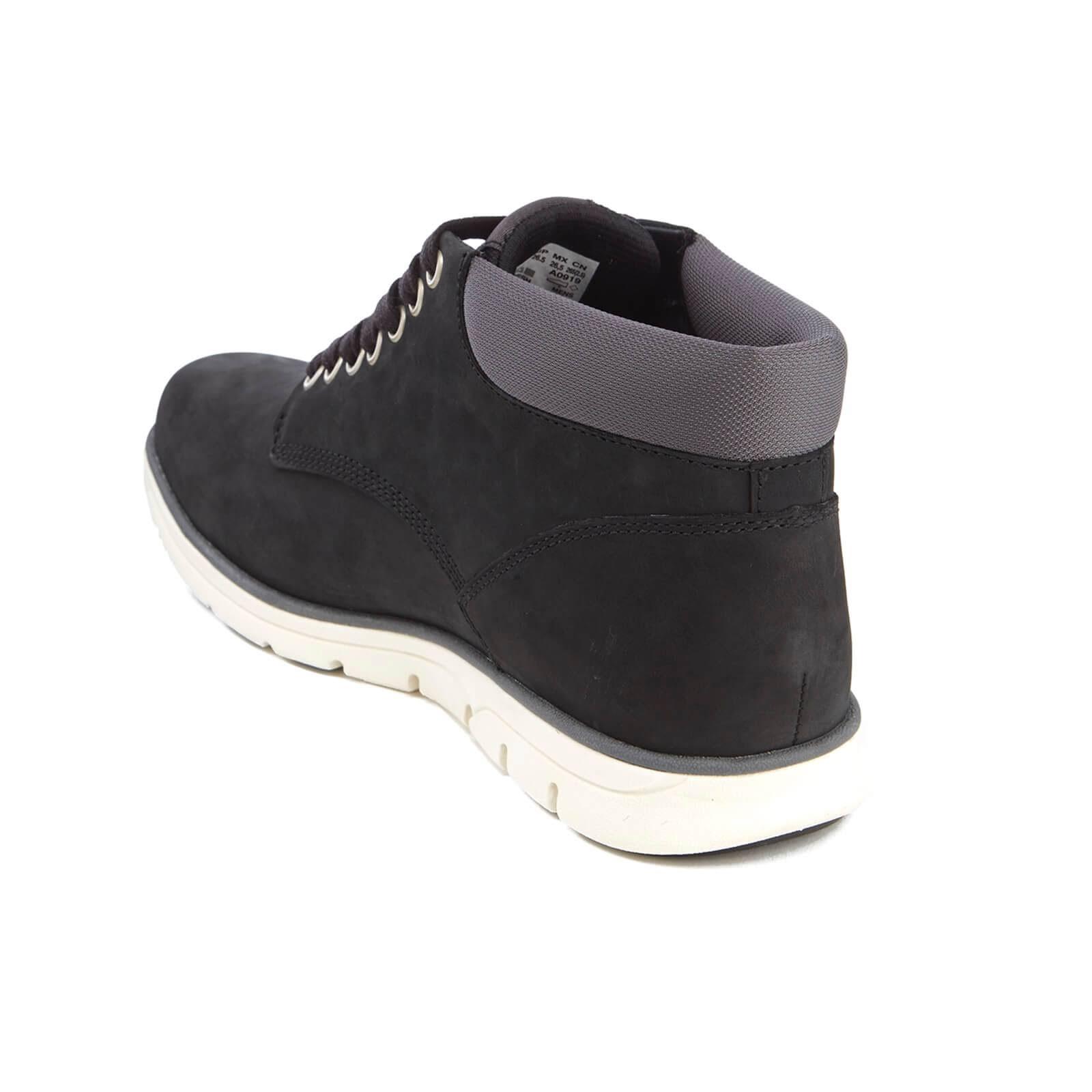 Ellegant Men A146q Black Bradstreet Shoes Timberland Chukka pwExXqggt