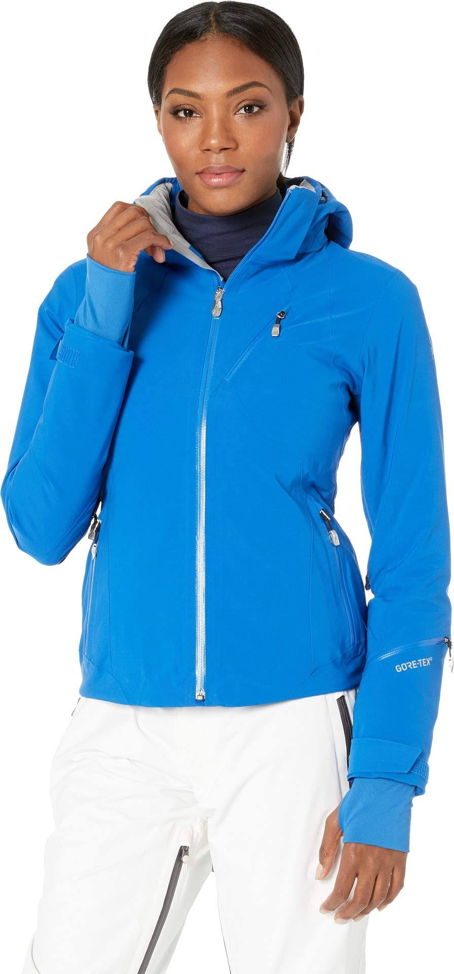 Geneva Spyder Mujer Mar 6 Turquía Jacket De Abrigo Turco 1qCZWTSZ