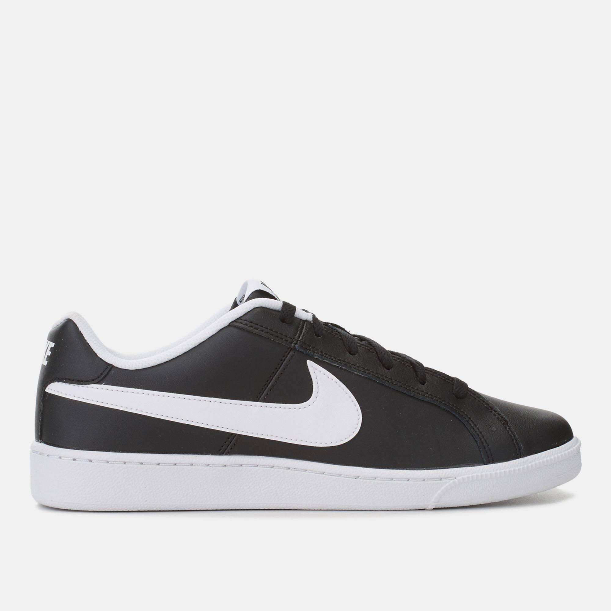 Court Nike Noir Noir 44 Royale Hommes Sneakers Blanc En wrS1OErx