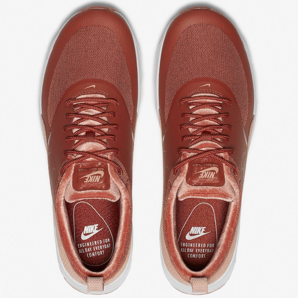 Max Nike Sneaker Lx' PeachPolveroso Dusty 'air Thea pzMSUV