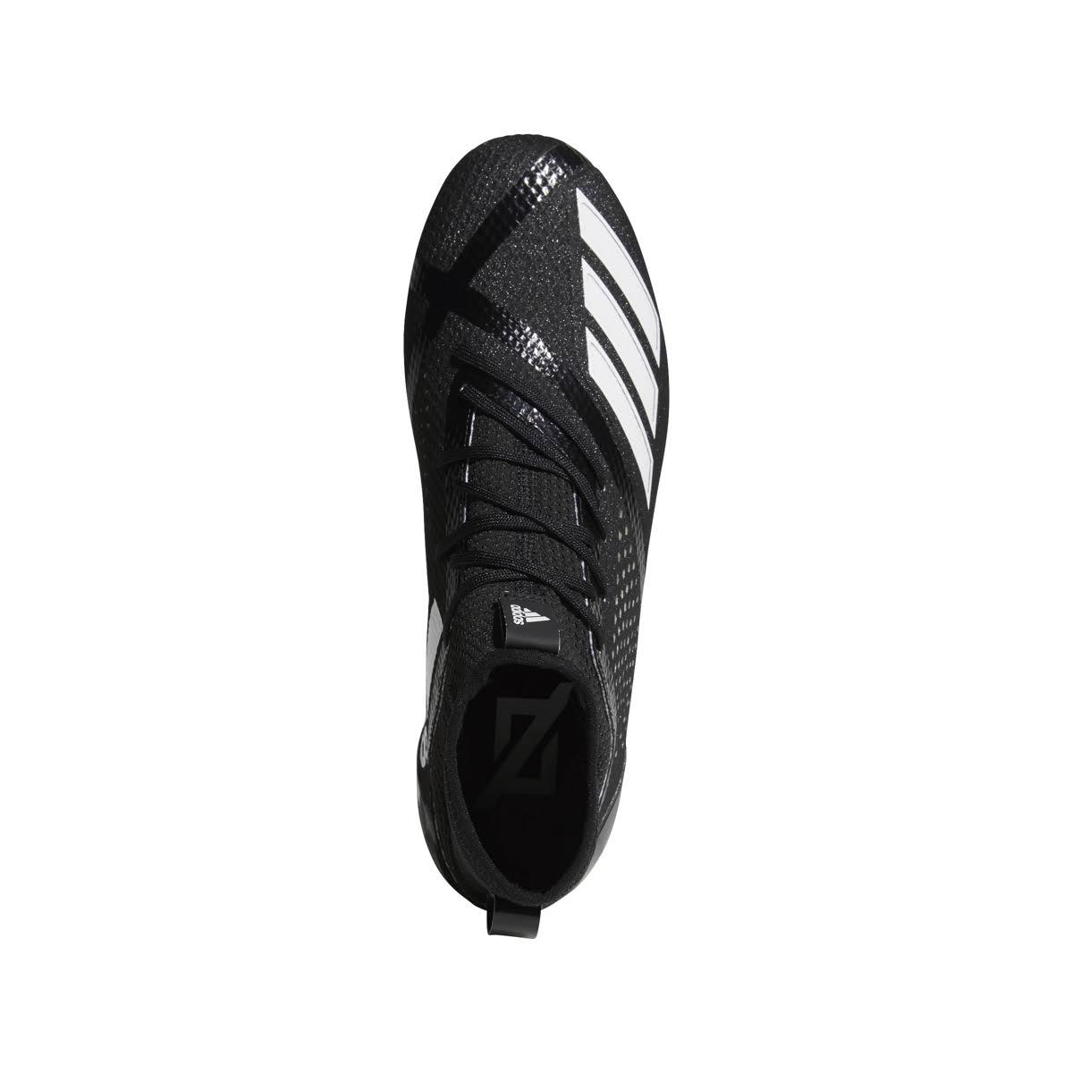 7 5 Tamaño Para Adidas 0 Adizero 5 B27977 Zapatos 6 Estrellas Hombre Mid vv0tH7q