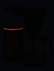 [中秋加碼限時9%]伊萊克斯 滴漏式美式咖啡機E7CM1-50MT(贈咖啡豆)