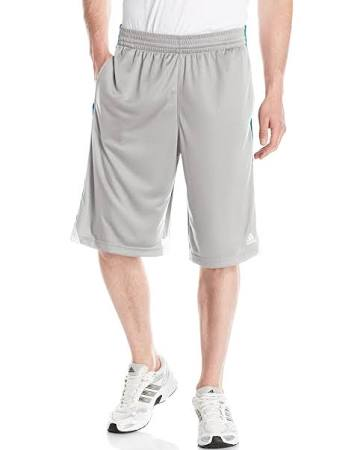 3g Pantalones Para Cortos Speed Basketball 2 Adidas 0 Hombre zStnZxS