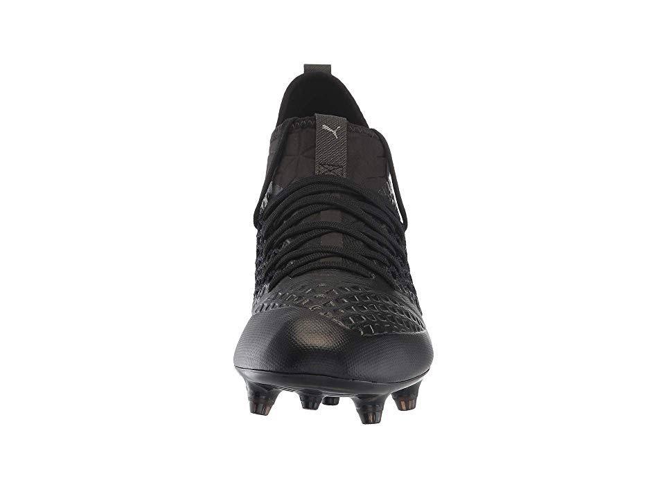 Puma Schwarz 10483203 Future Fg 12 Herren Netfit 2 3 Ag Fußballschuh Größe qSBq4wC