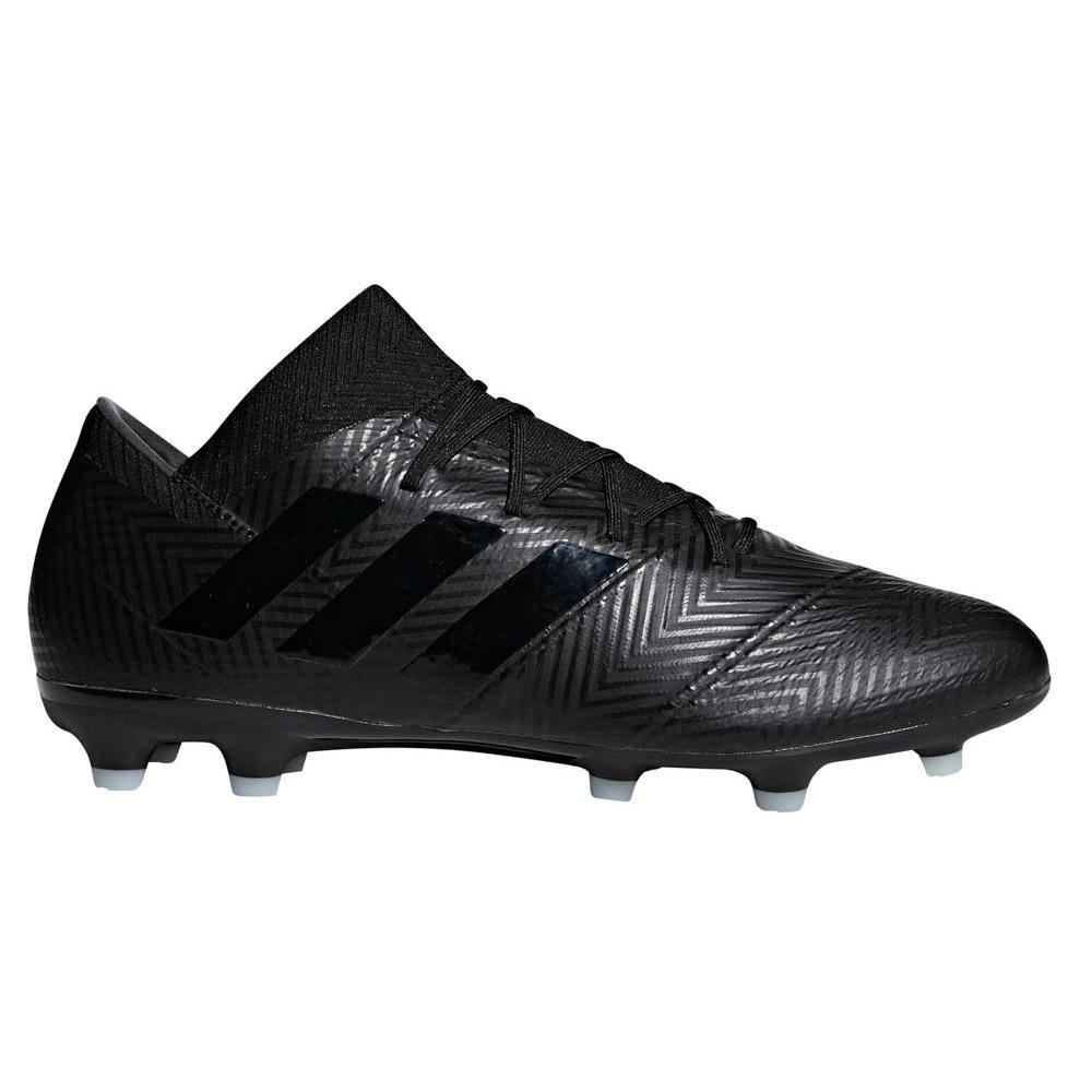 18 Sombra negro Adidas Ftwrwhite Fg 2 Modo Coreblack Nemeziz Xqwv5