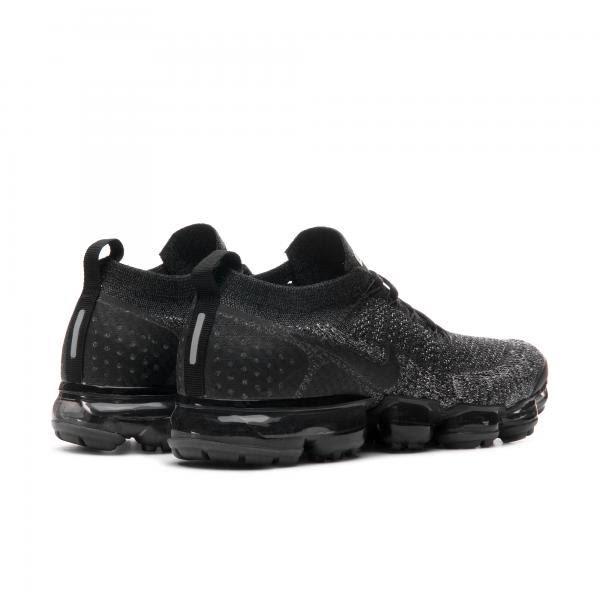 Para Correr Negro Zapatillas Tamaño Vapormax Gris 10 Oscuro Flyknit 942842012 Hombre 2 Air Nike 6nSqYwXfX