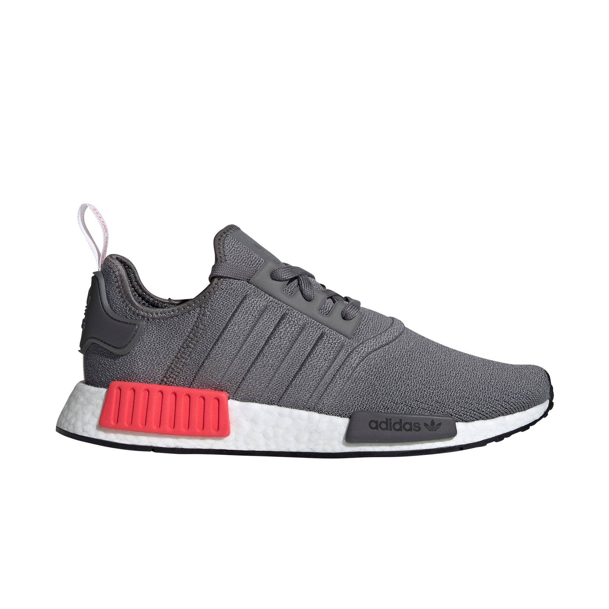 taglia 5 da Adidas Nmd grigio 9 R1 in Scarpe uomo qGUVpSzM