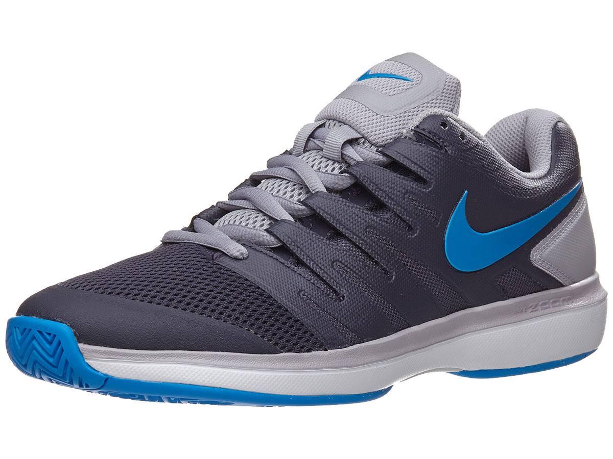 Air En Tenis De Zoom Gris 9 Hombre Nike Azul Zapatillas Para Prestige xztqgq1w