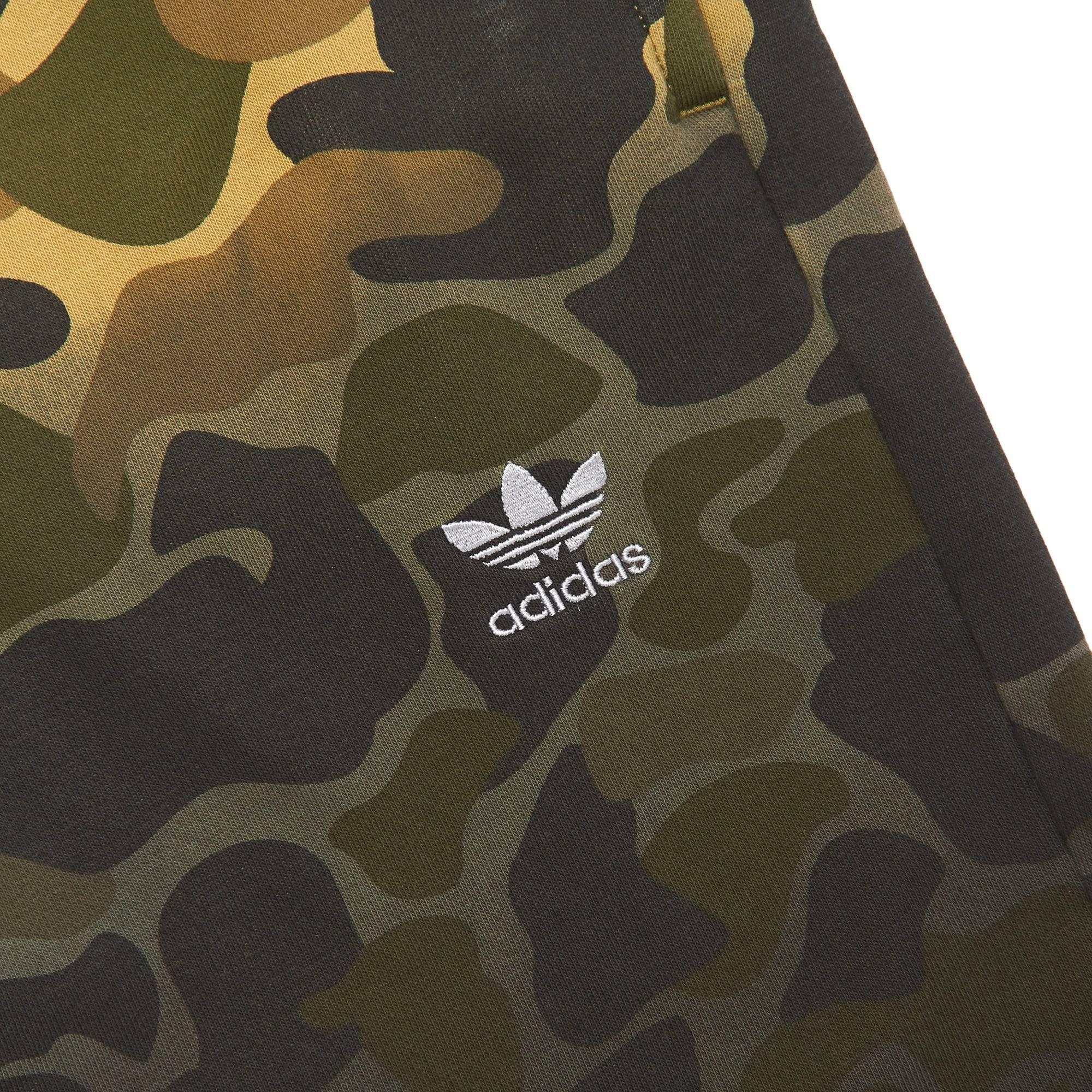 En Camo Adidas Shorts Originals Verde Ce1546 w0Sqw7Zxt