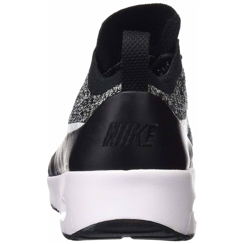 Nike Blanco Flyknit 881175 Max Thea 001 Ultra Negro Air TwPrRBxT