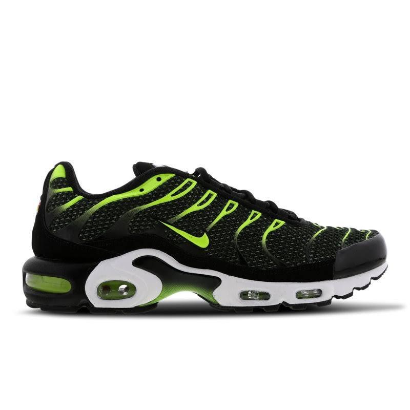 Foot Locker Größe Black Tuned Schuhe 41 Nike Herren Bei 1 Sqvwx8z