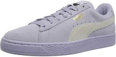 Sneakers Damenmode Schuhe Wildleder 355462 Puma WqFnBvOCwz
