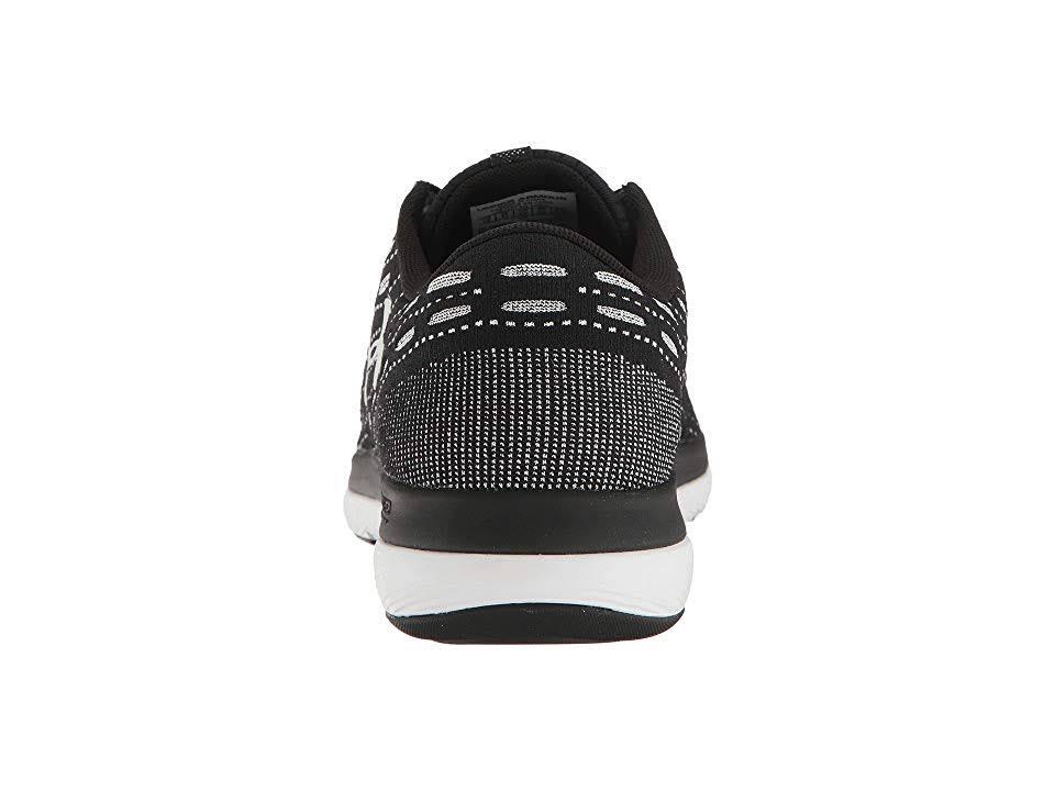Armour Blanco Negro Calzado Tamaño 5 Sling Para Hombre De Under 7 Running q8xwBAXxS