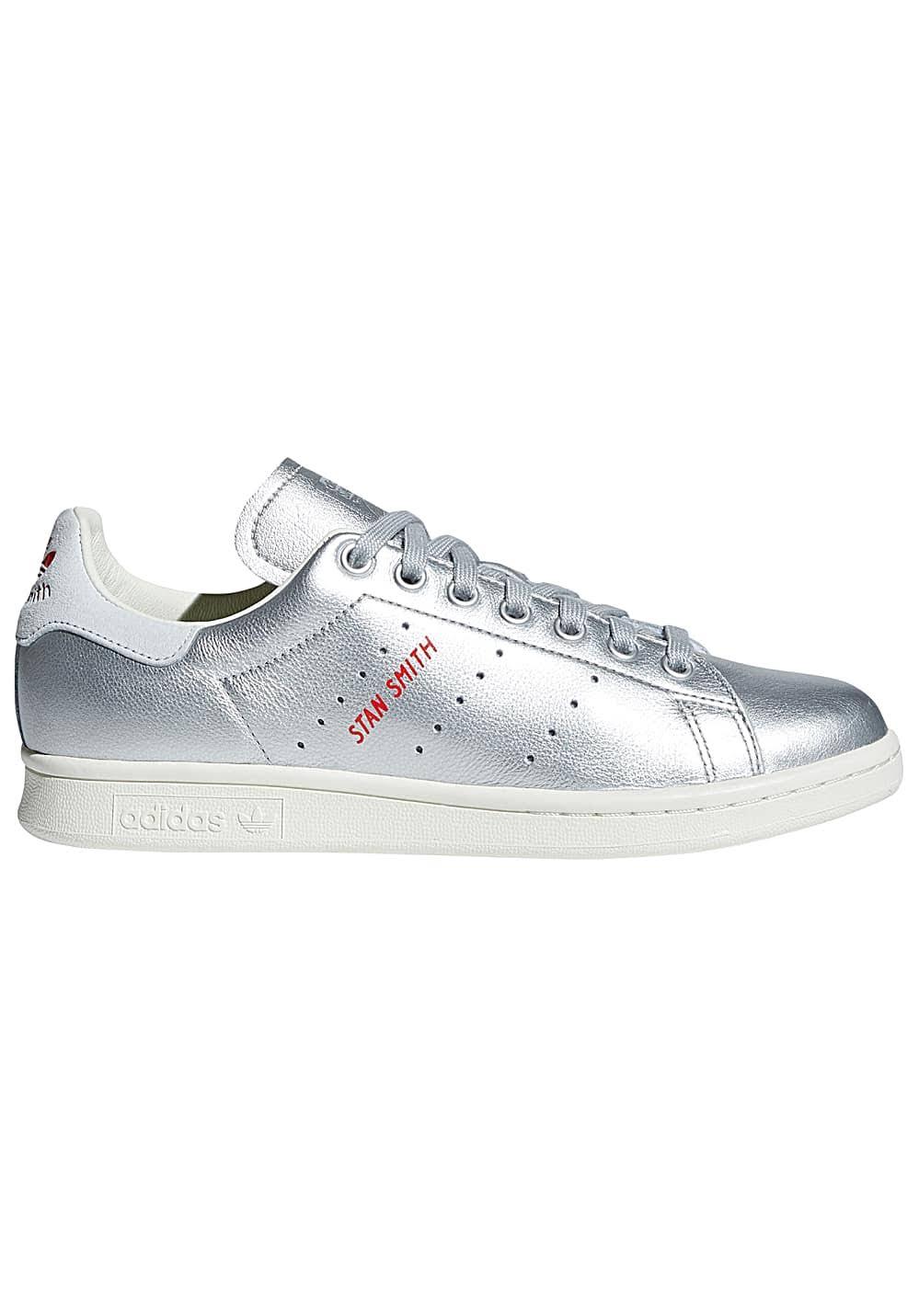 Originals Adidas Originals Adidas Smith Originals Stan Stan DamesZilver DamesZilver Smith Adidas tQCBsdxrh