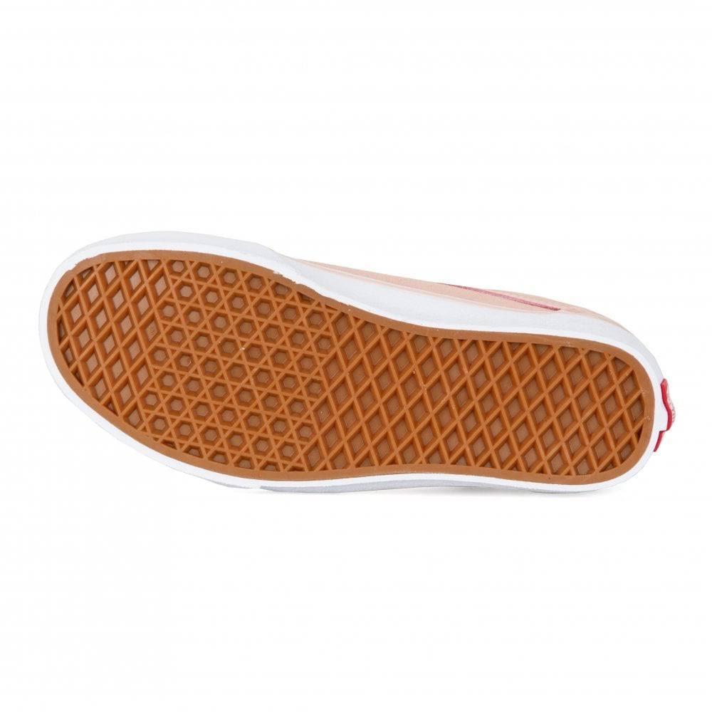 top Sneakers Vans Ward Dames Rose Suede Low Yf6b7vgy