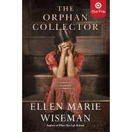 The Orphan Collector - Target Exclusive Edition by Ellen Marie Wiseman (Paperback)