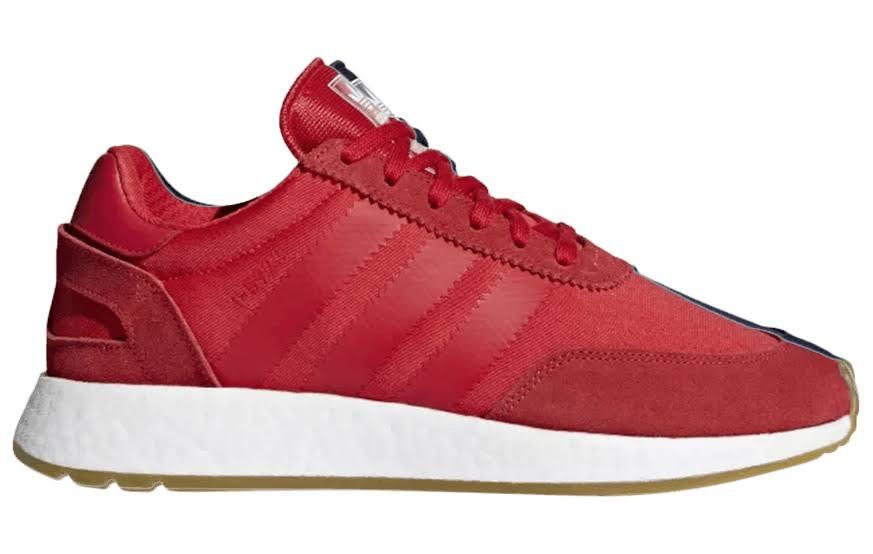 Adidas I-5923 Red Gum