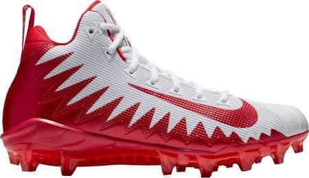 871451168 Größe Weiß Total 9 Mid Pro Herrenschuhe Nike Rot 5 Menace Crimson Alpha Uni waqAzAXY