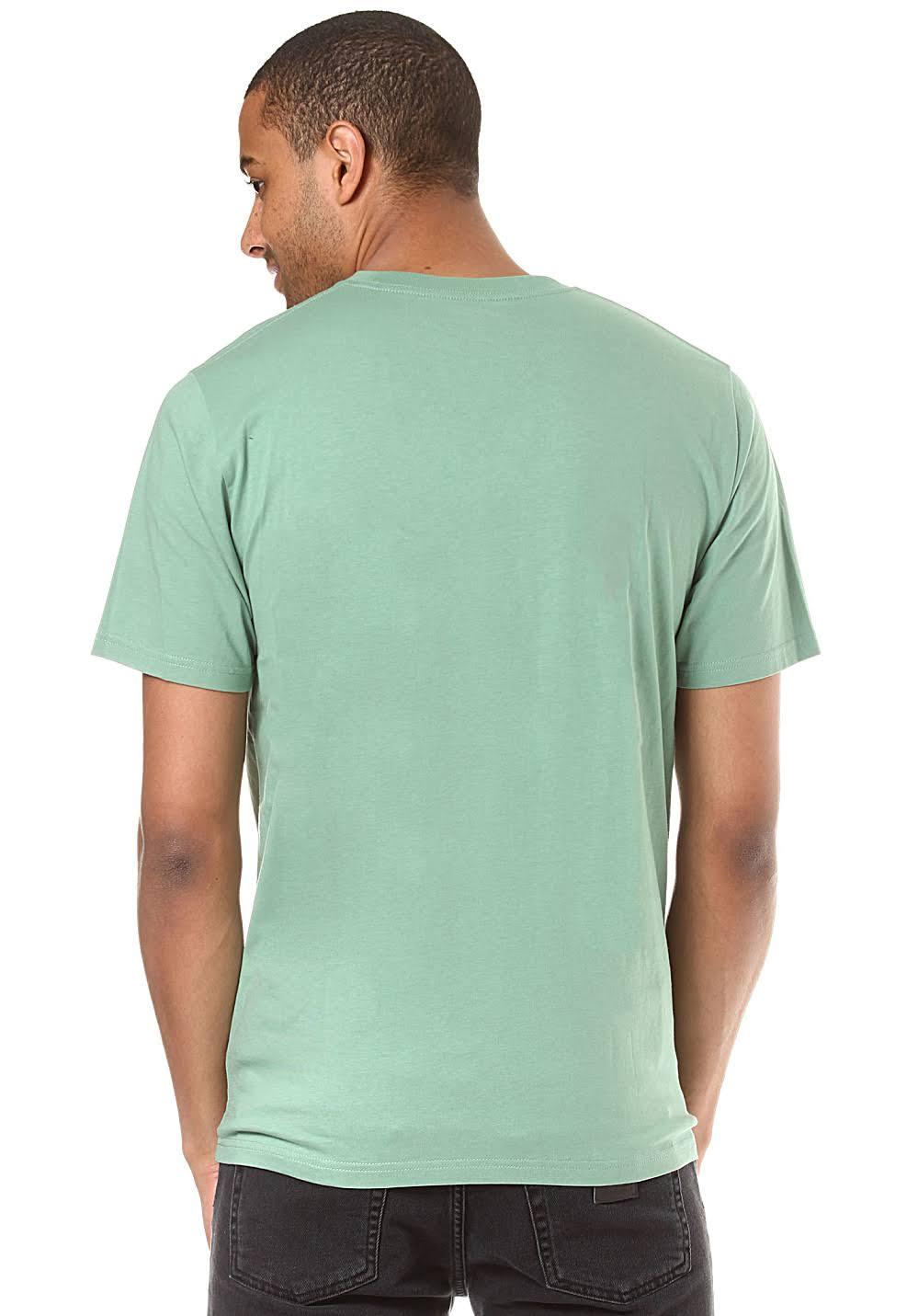 Wip shirt verde uomo T Carhartt sQtrdhCx