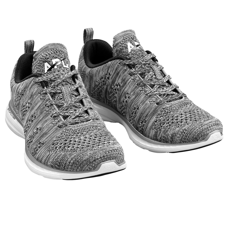 Pro Athletic Propulsion Heather Labs Sneakers 5 Grau Techloom Cashmere qtAtrZ