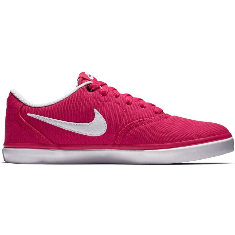Solarsoft Scarpe Check Skate Sb DonnaTaglia6Rosso Nike Da Scuro QBsrxCohtd