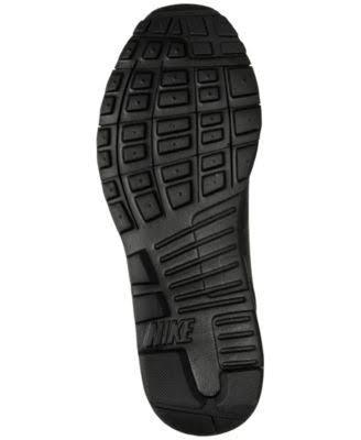 Czarny Nike gs Max Air Tavas Rx6gvqHpw