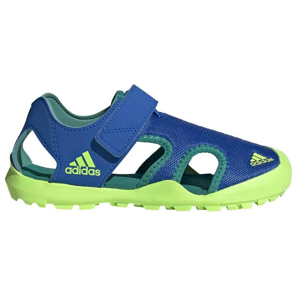 Adidas Performance Kids 'Captain Toey' Outdoor Sandals