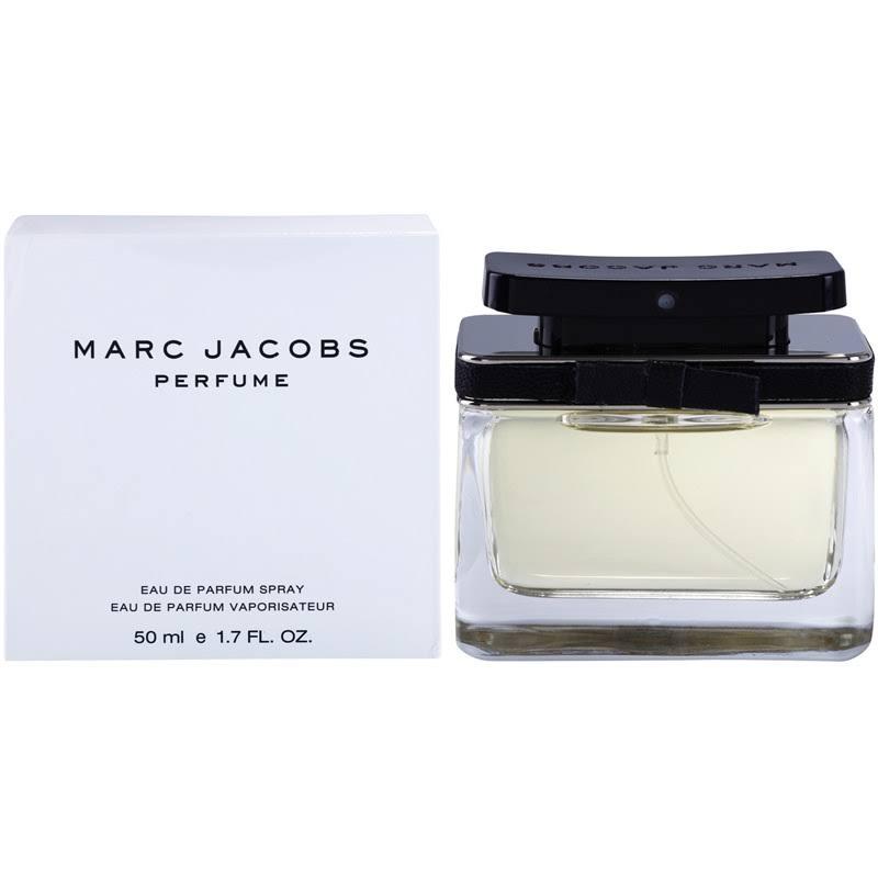 50 Damesgeuren Jacobs Spray Parfum Eau Perfume Marc Ml De BgU0Tqww
