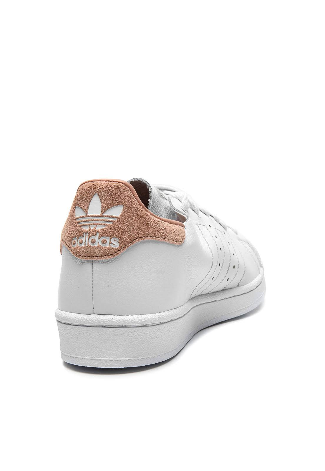 coral Donna Da Decon Adidas Superstar White ZiuOPkXT