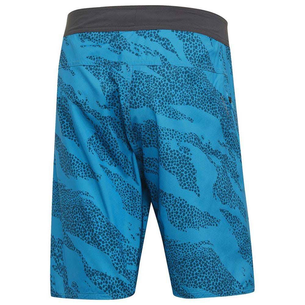 Adidas Primeblue CLX Shorts Swimming - Blue - Men