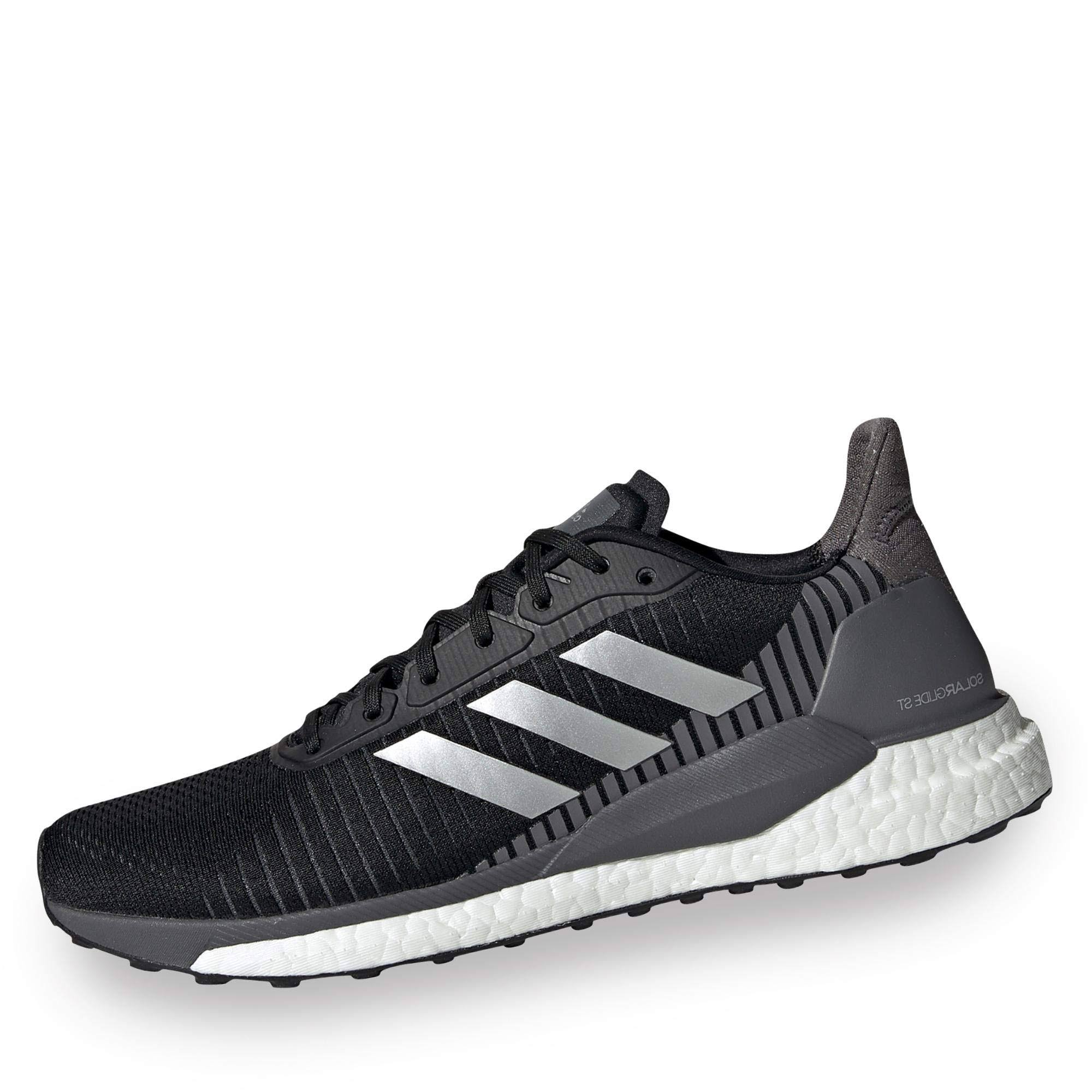 Adidas Solar Glide ST 19 Shoes Running - Black - Men