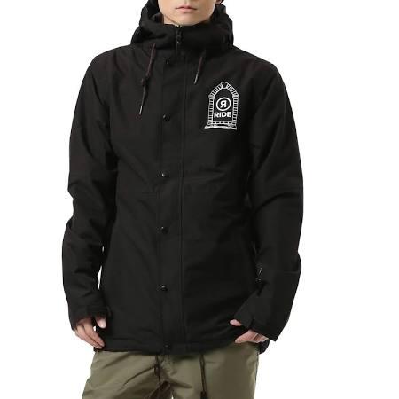 Männer Ride Hawthorne Hawthorne Ride Reversible Jacket XOqfRqwx