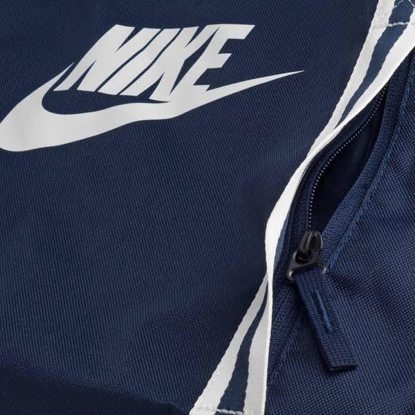 Borsone Nike Heritage - Blu