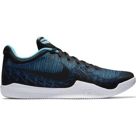 Tamaño Hombre Nike Rage Negro Para Baloncesto Azul Zapatillas 9 Mamba Kobe De qpRAxfU