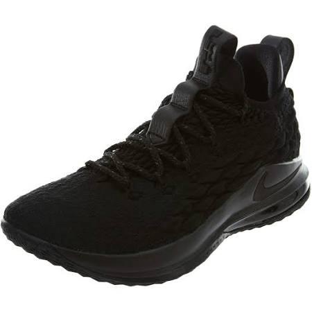Ao1755 Mens Schwarz Low Style Lebron Xv Nike wRqxXaC