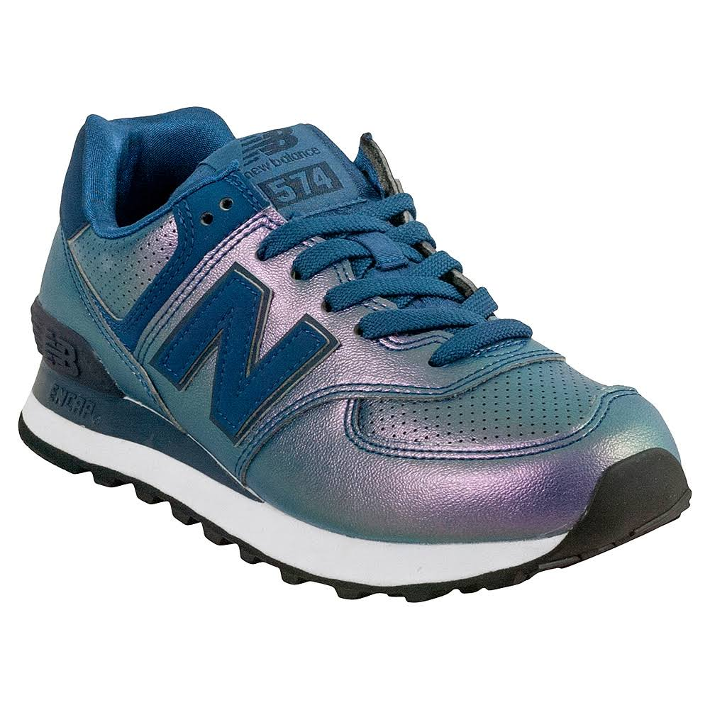 Balance 6 Maat Athletic dames 574 Dark Sheen New blauw voor Sneaker 3AL5j4R