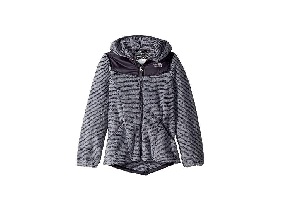 The Midgry Stp Face 'oso Gry Prscp Girls North Hoodie rXgwBrq